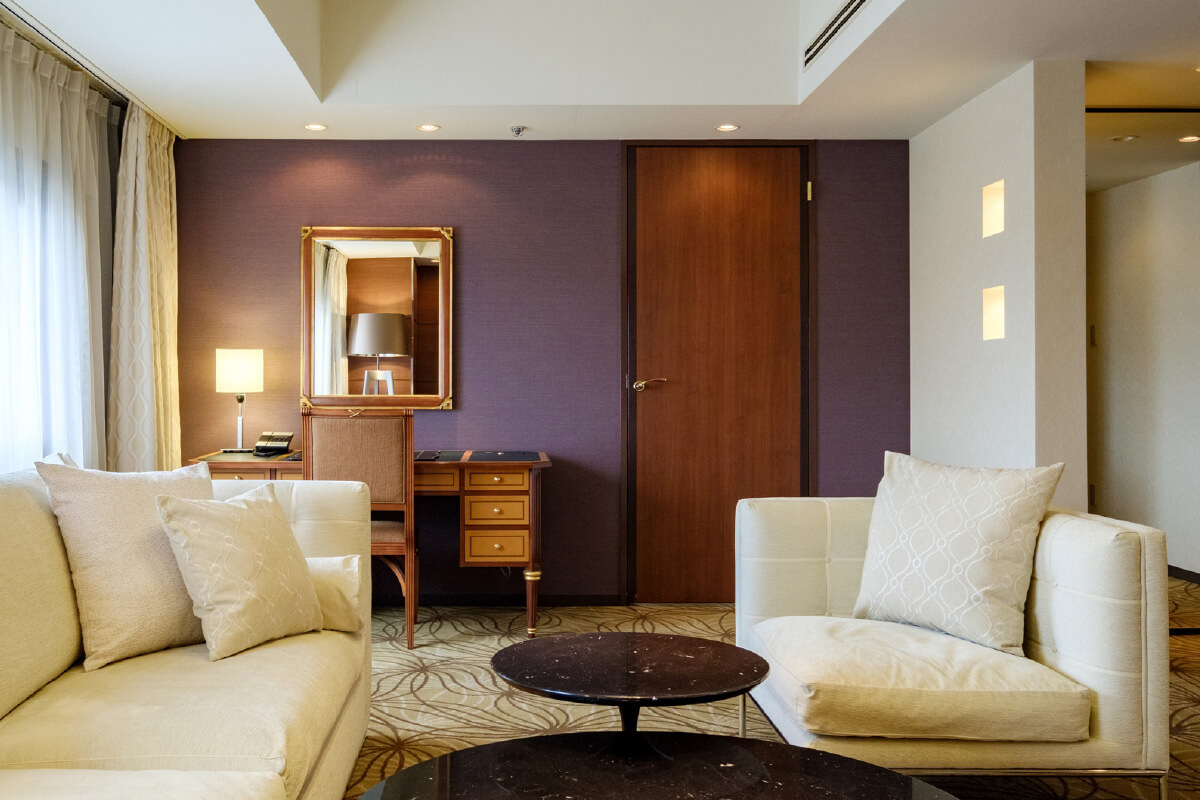 Edmont, Tokyo, Executive Suite, accommodation